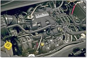 Dodge Grand Caravan 3 8 Engine  Dodge  Free Engine Image