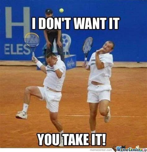 Badminton Meme - meme center largest creative humor community tennis memes and badminton