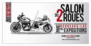 Salon De La Moto Bordeaux : 2e salon du 2 roues de bordeaux ~ Medecine-chirurgie-esthetiques.com Avis de Voitures