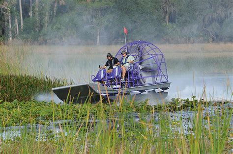 Airboat Adventures At Boggy Creek by Boggy Creek Airboat Adventures Discount Tickets Rides
