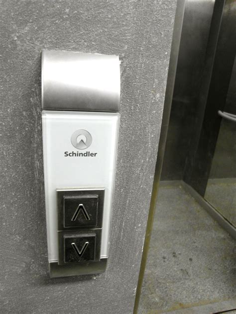 Schindler's Lift The Poke