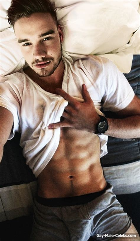 Liam Payne Leaked Nude And Sex Tape Video Gay Male
