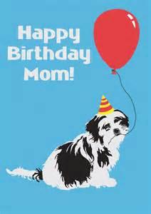 Funny Happy Birthday Wishes Mom