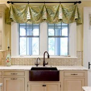 17 best images about window valances on pinterest window With curtain patterns for kitchen windows