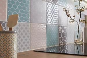 Les 25 meilleures idees de la categorie carrelage mural for Carrelage adhesif salle de bain avec grossiste de led