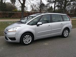 C4 Picasso 2009 : used 2009 citroen c4 estate silver edition grand picasso 16v diesel for sale in newmarket ~ Gottalentnigeria.com Avis de Voitures