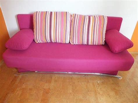 ecksofas günstig kaufen schlafsofa pink bestseller shop f 252 r m 246 bel und einrichtungen