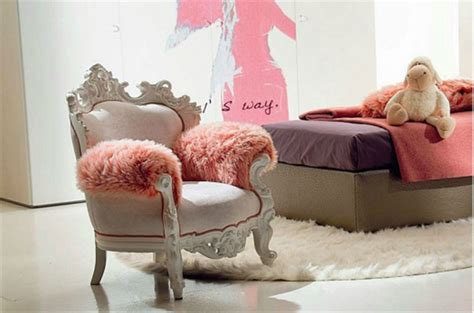 Fabulous Chairs For Kids Bedrooms That Girl's Will Love