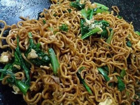 Pilihan seru dinikmati sebagai makan malam praktis bersama keluarga di rumah. Resep Mie Tek-Tek oleh Melz Kitchen | Resep | Resep, Resep ...