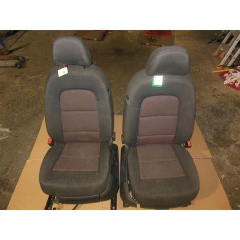 siege seat intérieur complet siège en tissu pour audi q5 pieces