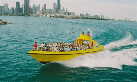 Navy Pier Boat Rides Coupons by Seadog Cruises In Chicago Il Groupon