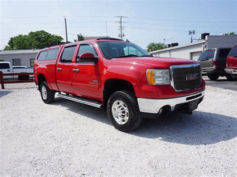 how does cars work 2008 gmc sierra 2500 electronic toll collection 2008 gmc sierra 2500 hd crew cab work truck for sale 20 used cars from 36 995
