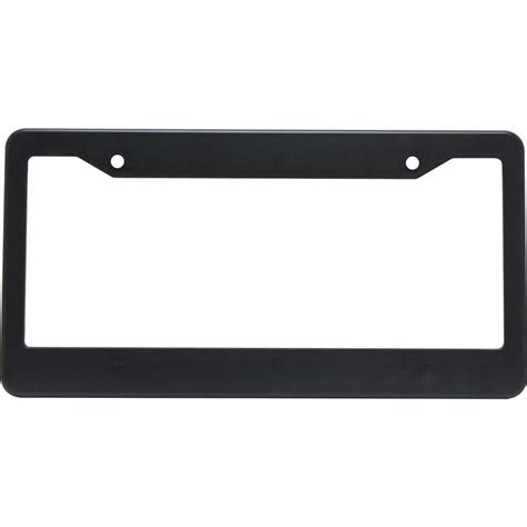 Auto License Plate Frames  Trade Show Giveaways  062 Ea