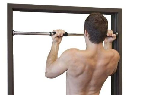 wide door pull up bar top 10 free standing pull up bars reviews 2015