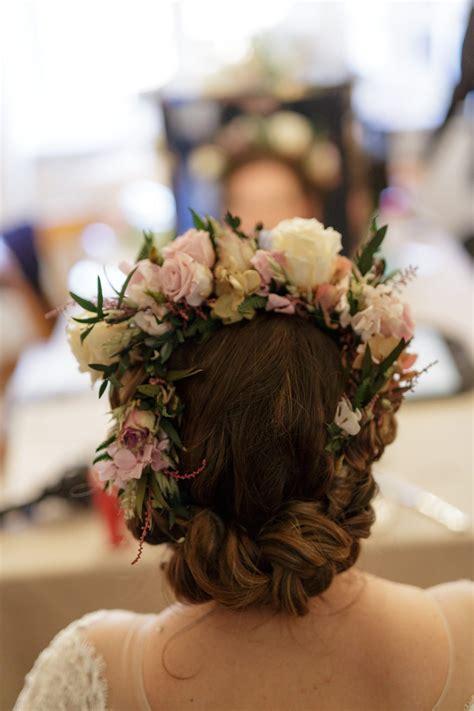 wedding hairstyles plaits braids wedding