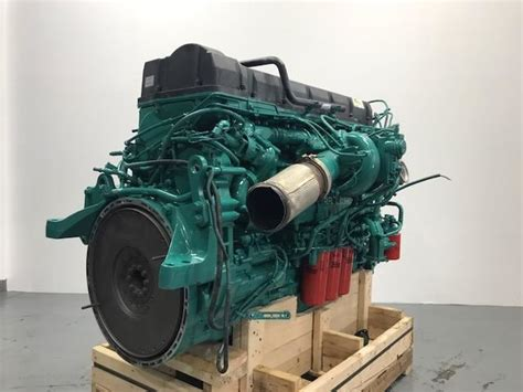 volvo  stock  engine assys tpi