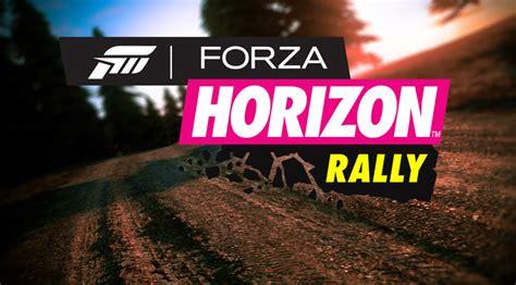 Forza Horizon Season Pass Gets Detailed, Rally Expansion