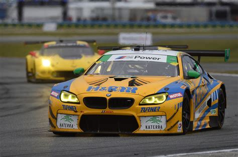 Bmw Of Dayton by Eighth Place In Daytona For The 19th Bmw Car