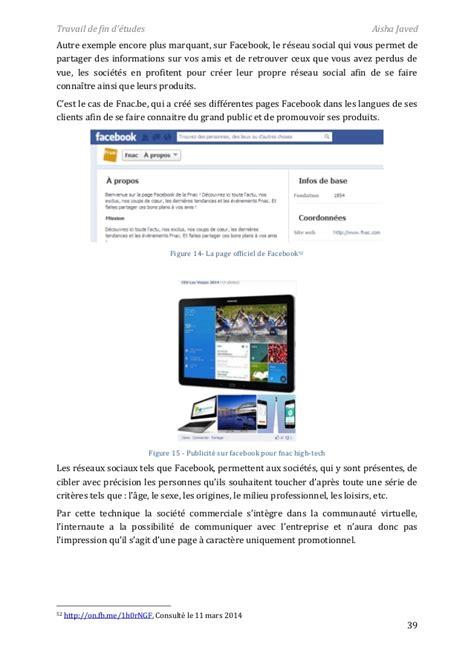 fnac si鑒e social e commerce en belgique cas pratique fnac be