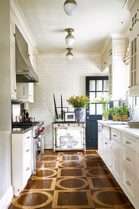 16+ Nice-Looking Kitchen Interior French Country