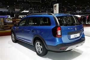 Dacia Logan Prix : prix dacia logan mcv stepway explorer les tarifs du break aventurier photo 26 l 39 argus ~ Gottalentnigeria.com Avis de Voitures