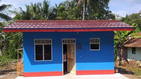 Rumah sederhana tidak selalu identik dengan rumah murah berbiaya rendah dengan kualitas seadanya. Viral Bangun Rumah dengan Modal Rp15 Juta, Tidak Percaya ...