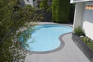 terrasse beton autour piscine nos conseils With beton autour d une piscine