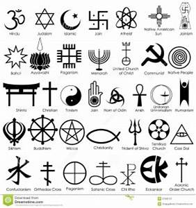 Religious Symbols, Where Do They Come From? | About Islam