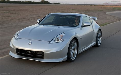 Nissan 370z Nismo Hp by Nissan Nismo 370z 2012 Widescreen Car Photo 05 Of