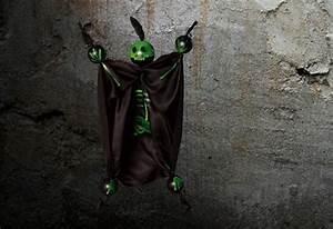 Bastelideen Für Halloween : 17 best images about halloween on pinterest deko ~ Lizthompson.info Haus und Dekorationen