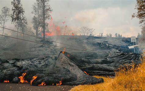 safe  travel  hawaii   volcanic eruptions