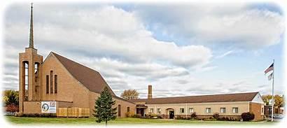 Lutheran John Saint Church Statement Mission