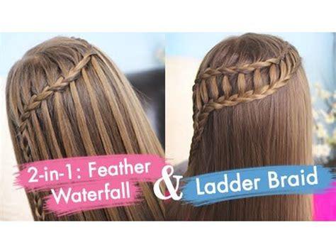 braid hairstyles  kids  step  step tutorials