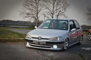Peugeot 106 Quiksilver   Lowered