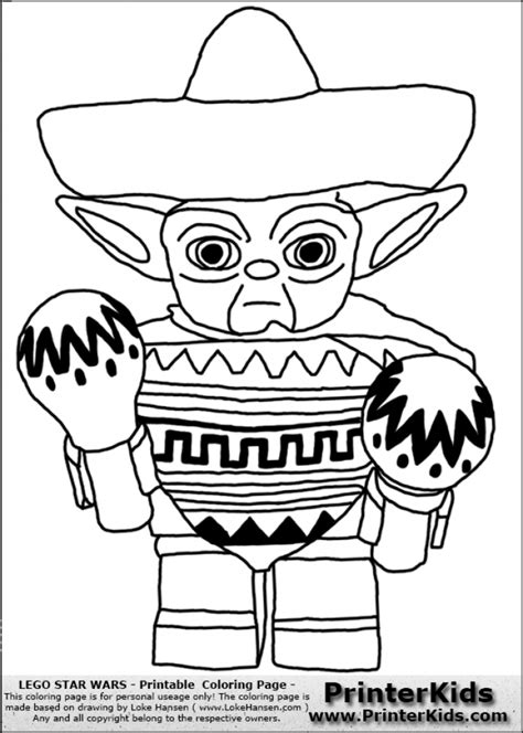 starwars coloring pages get this free lego wars coloring pages 46304