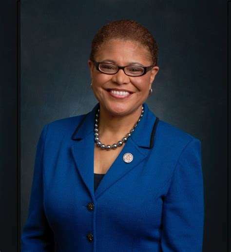U.S. Rep. Karen Bass says CBC wants federal dollars to aid ...