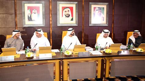 UAE Cabinet introduces mandatory military service for ...