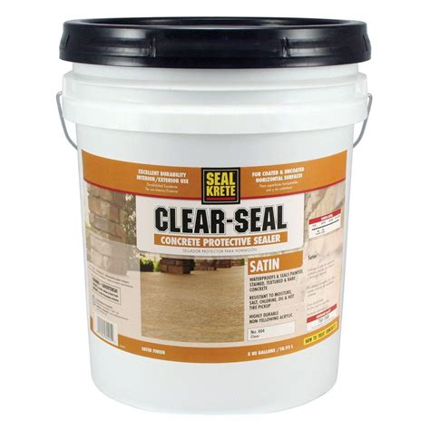 seal krete floor tex home depot seal krete upc barcode upcitemdb