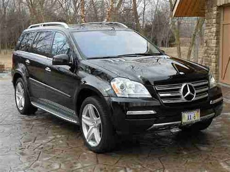 automobile air conditioning service 2011 mercedes benz gl class user handbook buy used 2011 mercedes benz gl550 amg sport 4matic 1 owner 12k miles w rear entertainment in