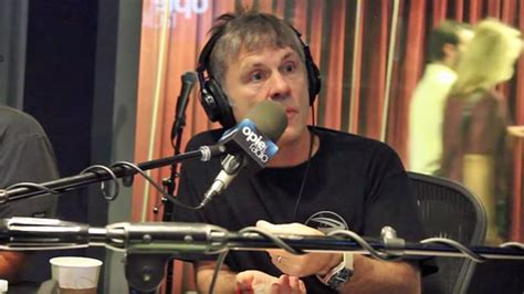 Iron Maiden's Bruce Dickinson Laments State Of Record