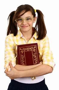 Book, Girl