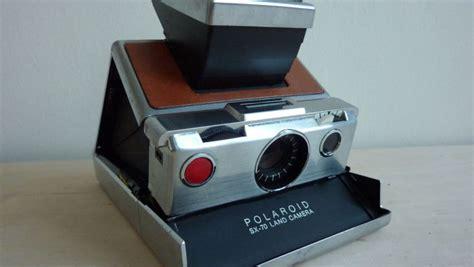 Polaroid Value Combien Vaut Votre Ancien Appareil Photo Polaroid Catawiki