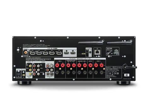 Sony Str-dn1070 7.2 Ch 1155w Hi-res Wi-fi Network Av