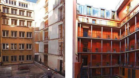 bureau de logement veut transformer 250 000 m de bureaux en logements