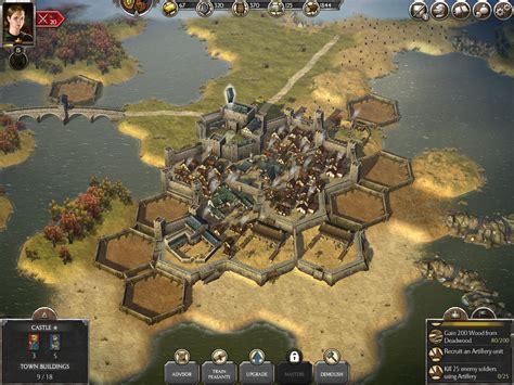 Total War Battles: kingdom Applications sur Google Play