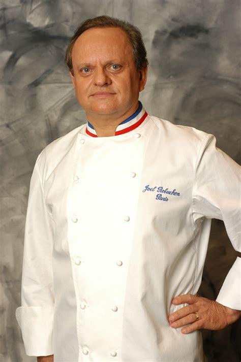 chef cuisine francais parcours d 39 un chef étoilé joël robuchon cuisine plurielles fr