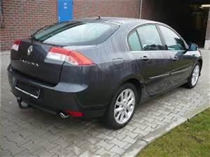 Attelage Remorque Renault : renault laguna 2007 autoprestige attache remorque attelages a prix reduits le site ~ Gottalentnigeria.com Avis de Voitures