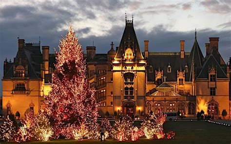 the biltmore estate christmas biltmore candlelight tickets christmas decore