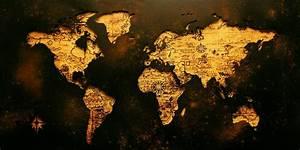 Carte Du Monde à Gratter Maison Du Monde : carte du monde gratter l 39 id e cadeau pour ton voyageur de poto wufys ~ Teatrodelosmanantiales.com Idées de Décoration