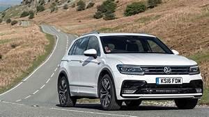 Volkswagen Tiguan 2016 : vw tiguan r line 2 0 tdi 150 4motion dsg 2016 review ~ Nature-et-papiers.com Idées de Décoration